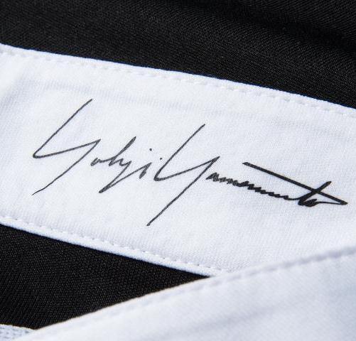 Yamamoto Signature Madrid Jersey