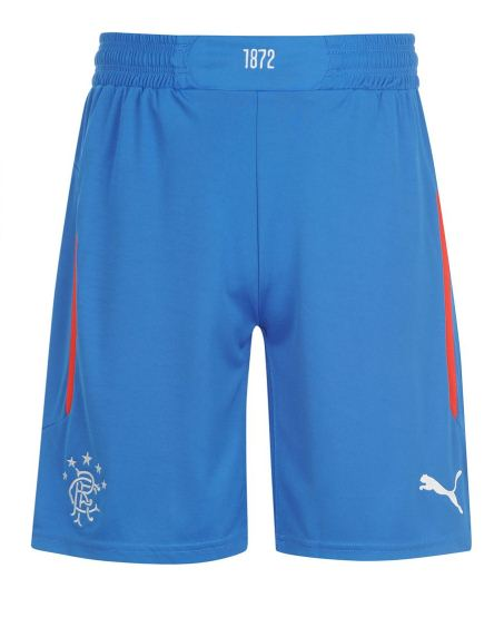 New Rangers Away Shorts 14 15