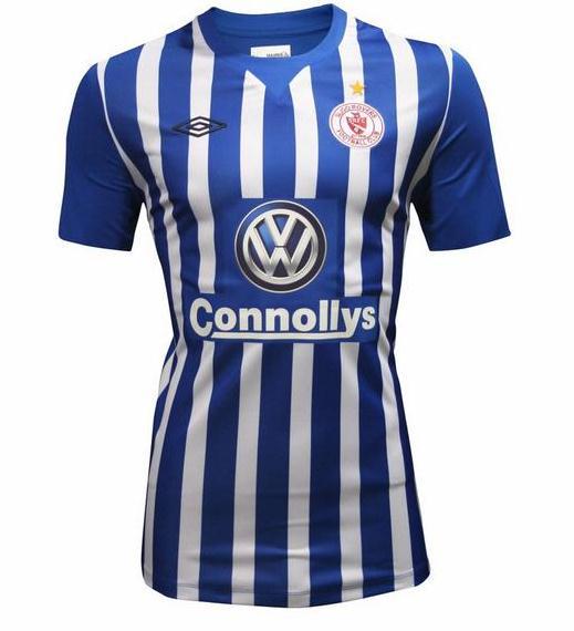 Sligo Rovers 2015 Away Kit