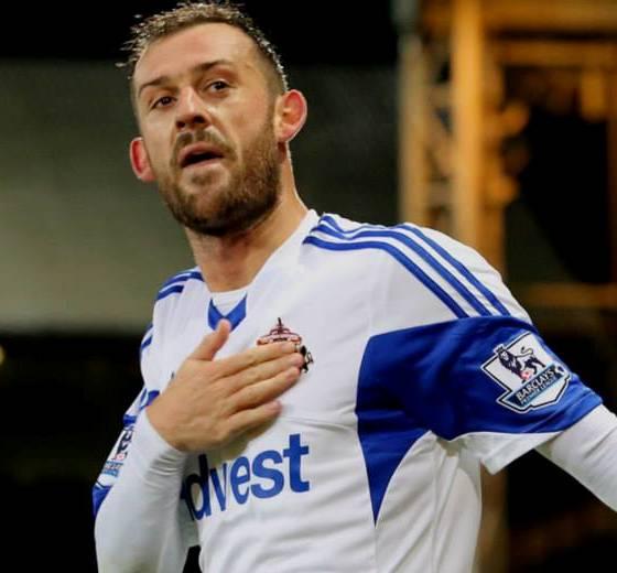 White Sunderland Top 2014 2015