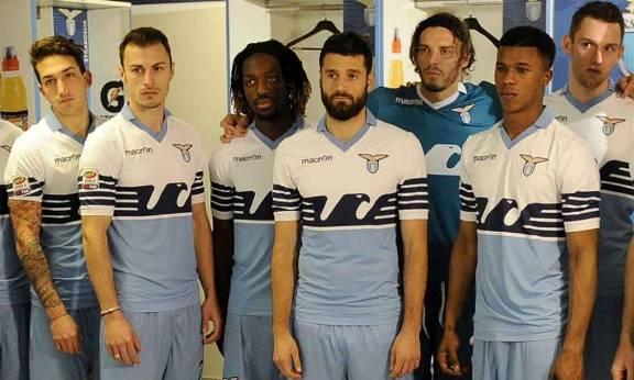 Lazio Eagle Top 2015
