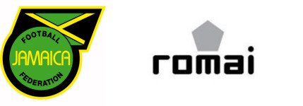 Jamaica sign new 2015 jersey deal with Romai Sportswear