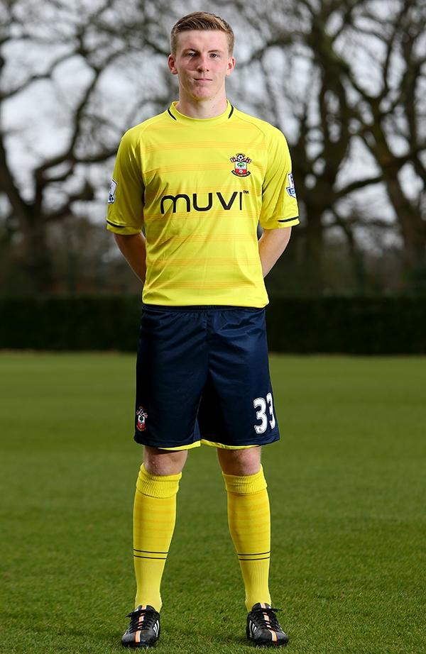 Southampton Third Shirt 2015