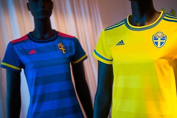 Svenska Fotboll VM 2015