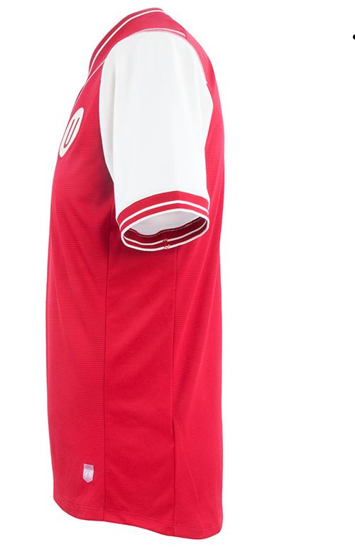 Universitario Deportes Away Kit 2015