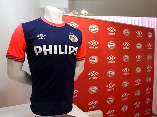 New PSV Umbro Kit Deal- PSV to leave Nike and join with Umbro from 2015/16