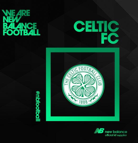 Celtic New Balance Kit Deal