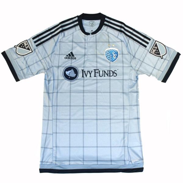 Sporting Kansas City Kit 2015