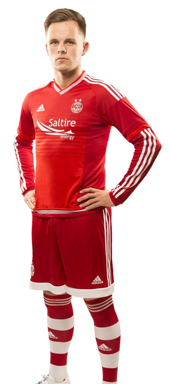 Aberdeen Home Kit 2015 16