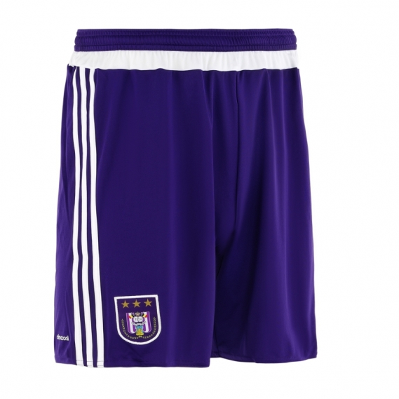Anderlecht Shorts 2015 2016