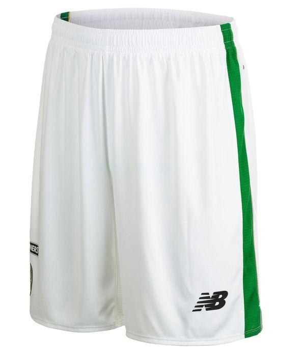 Celtic Shorts 2015 16