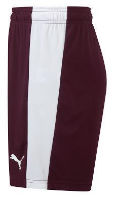 HMFC Away Shorts 15 16