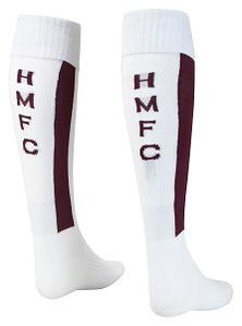 Hearts Away Socks 2015 2016