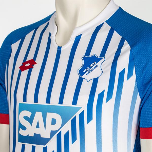 Jersey Hoffenheim 2015 2016