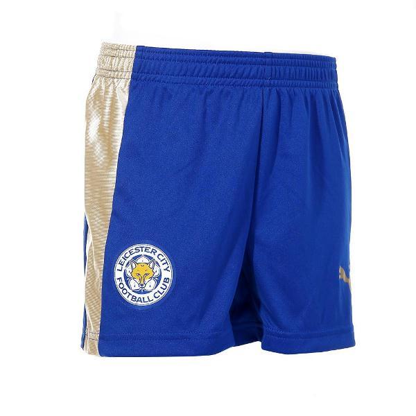 LCFC Shorts 2015 16