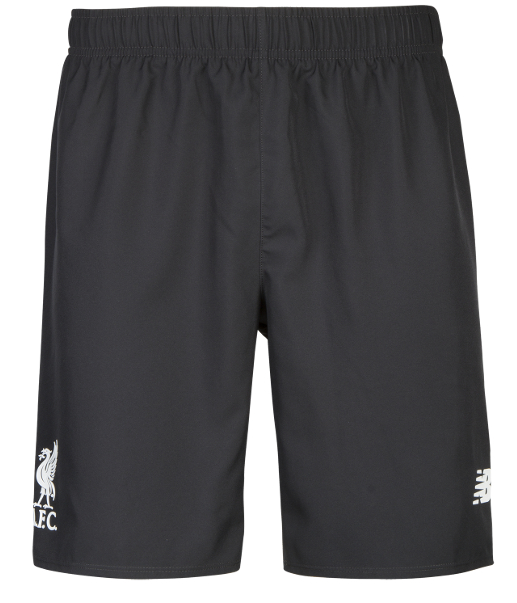 Liverpool Third Shorts 15 16