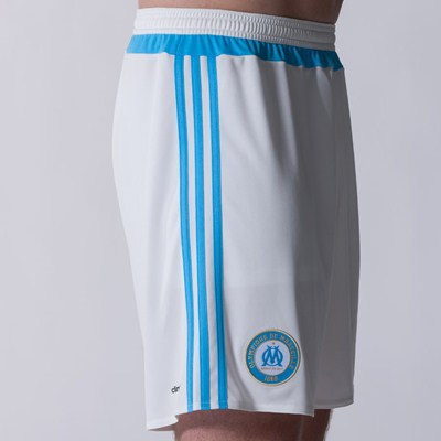 Marseille Home Shorts 15 16