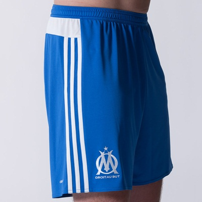 Marseille Third Shorts 2015 16