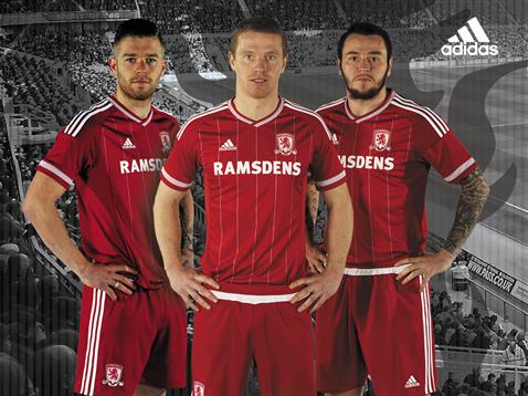 New Boro Strip 15 16