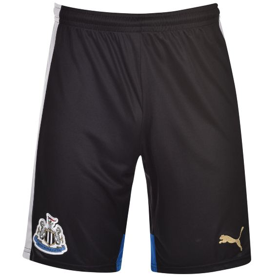 Newcastle Home Shorts 15 16