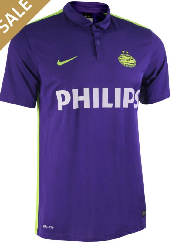 Purple PSV Shirt 2015