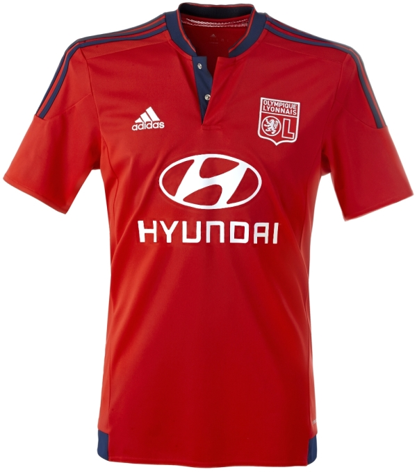 Red Lyon Shirt 2015 2016