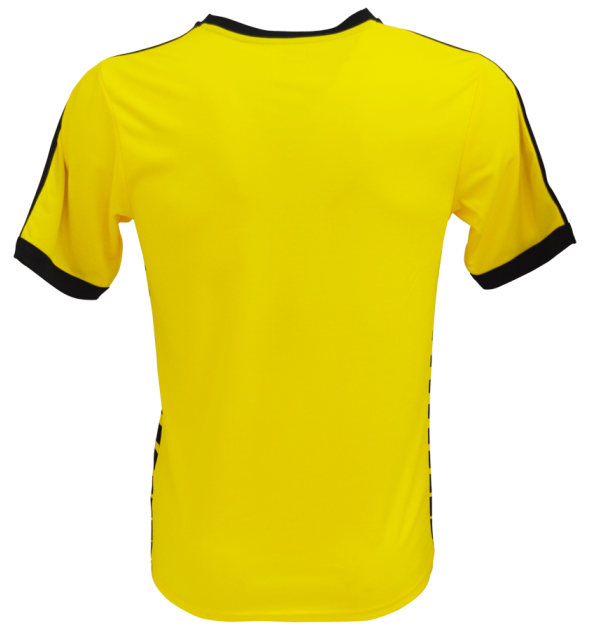 Watford Home Shirt Back