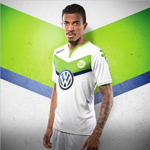 Wolfsburg Kit 15 16