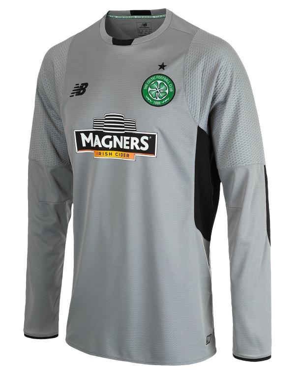 Celtic Away Goalkeeper Shirt 2015 2016