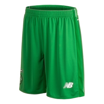 Celtic Away Shorts 15 16