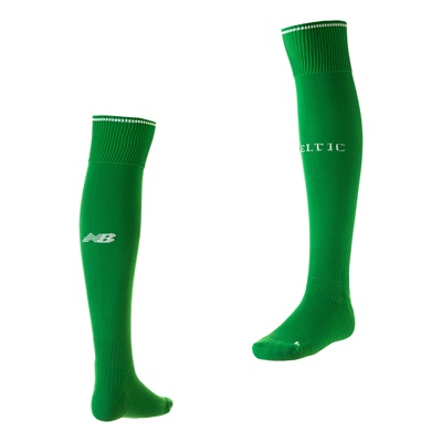 Celtic Away Socks 15 16
