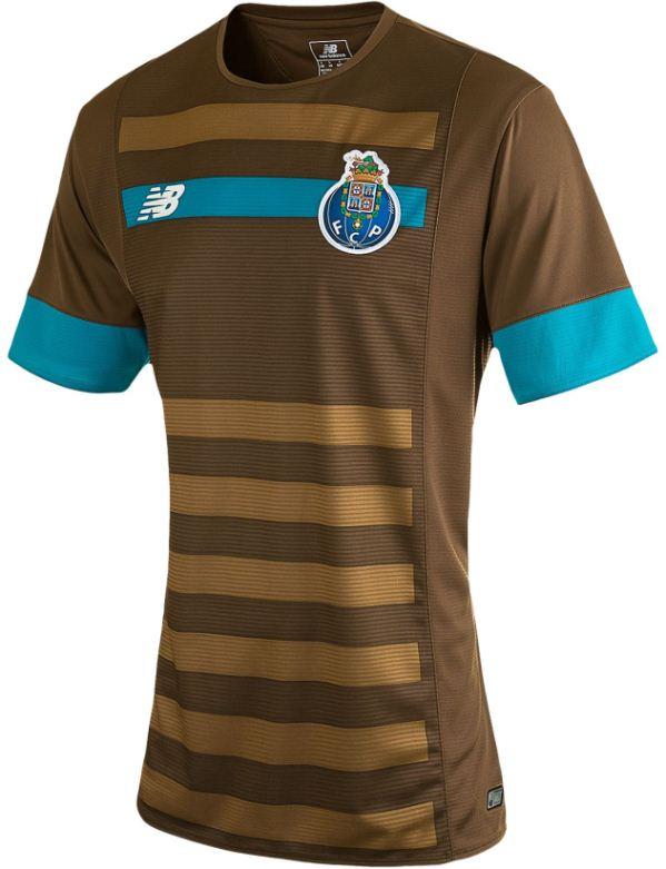 Jersey Porto Away 2015-2016