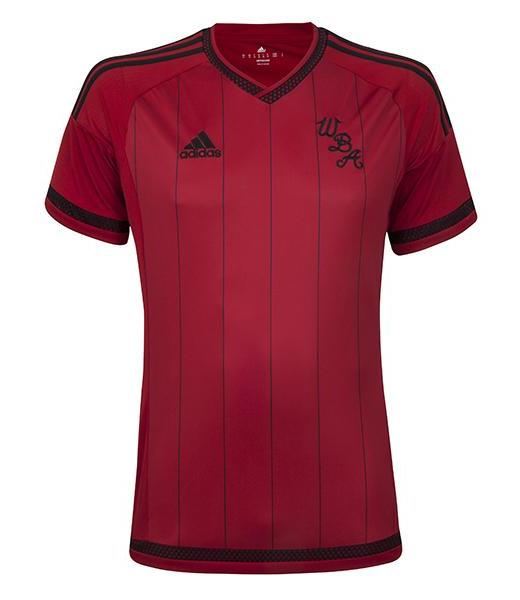 Jersey West Brom Away 15 16