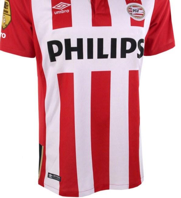 PSV Umbro Kit 15 16