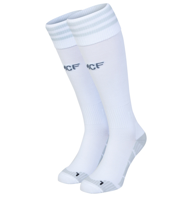Real Madrid Home Socks 15 16