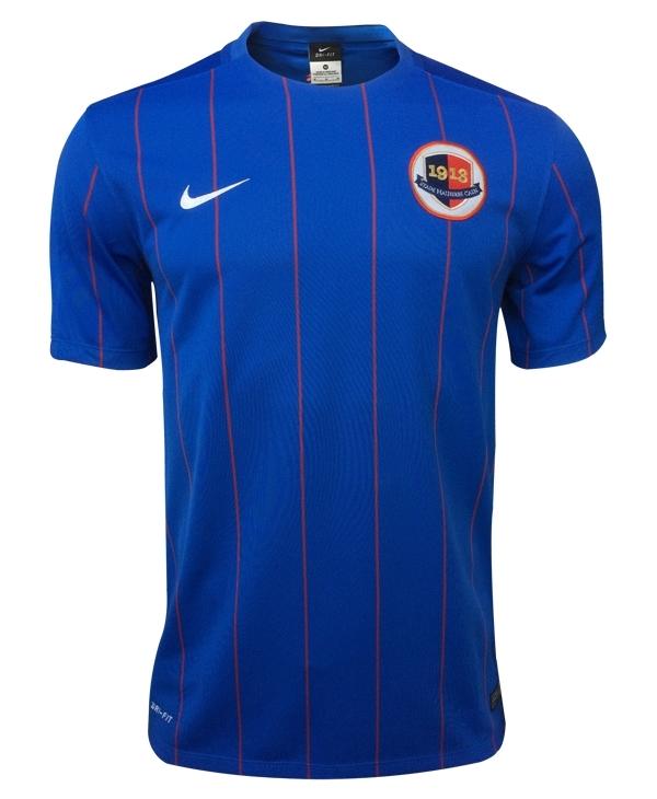 SM Caen Kit 2015 16