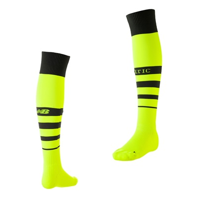 Celtic Third Socks 2015 16