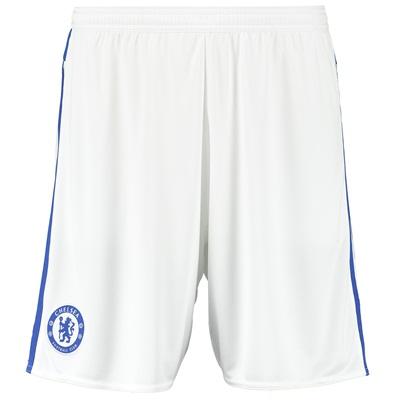 Chelsea Away Shorts 2015 2016