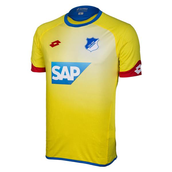 Hoffenheim Away Jersey 2015 16