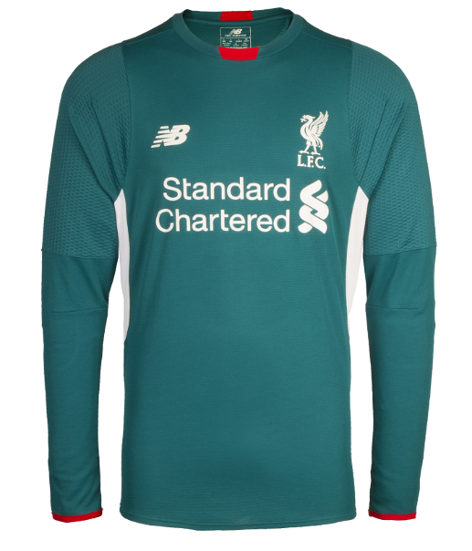 Liverpool Away Gk Kit 2015 16