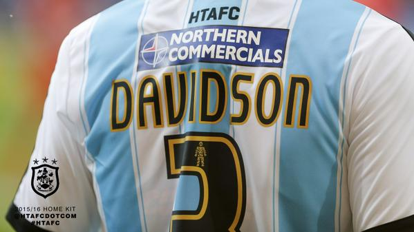 Northern Commercials Huddersfield Town