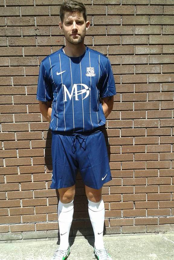New Southend United Kit 2015-16 Nike Southend Shirts 15-16 Home Away