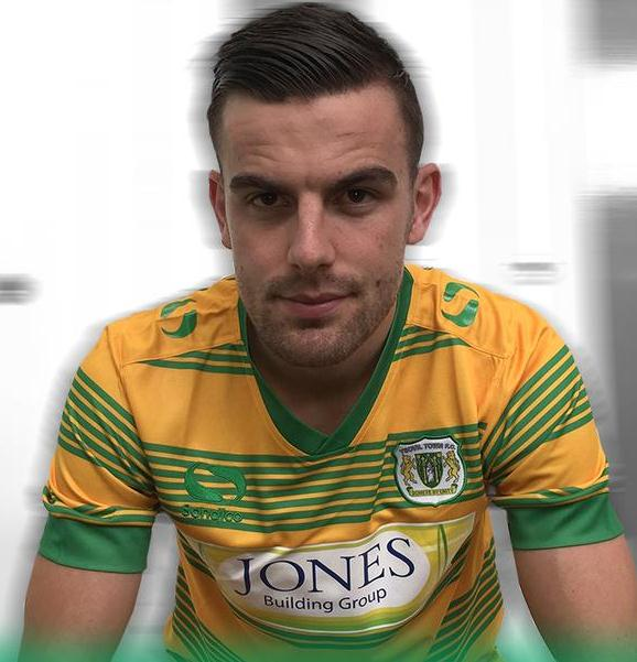 Yeovil Town Away Kit 2015-16 Yellow YTFC New Alternate Shirt 15-16