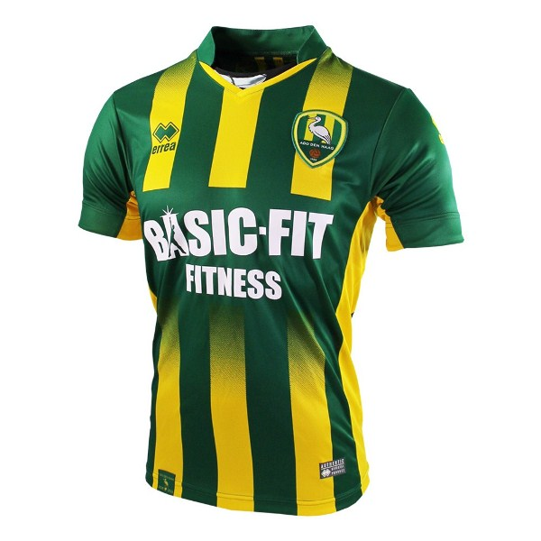 ADO Den Haag Shirt 15 16