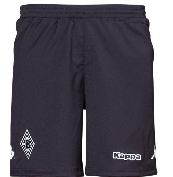 Gladbach Champions League Shorts 15 16