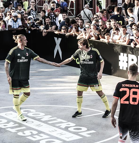 AC Milan Third Jersey 2015 2016