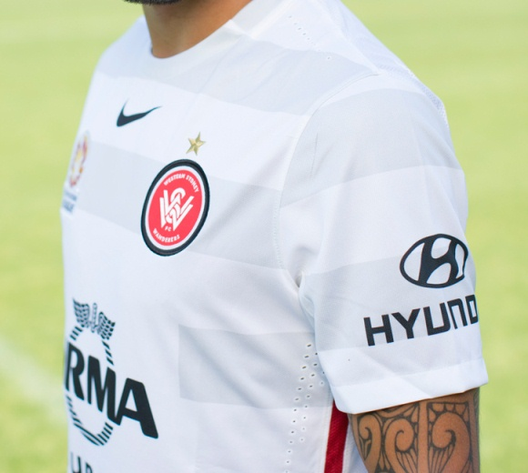 New WSW Jersey 2015-2016- Nike Western Sydney Wanderers Kits 2015-16 Home Away