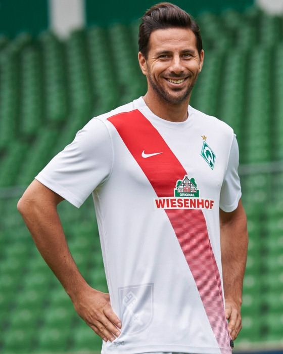 Werder Bremen Alternate Shirt 2015 2016