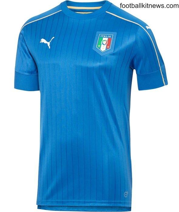 New Italy Top Euro 2016