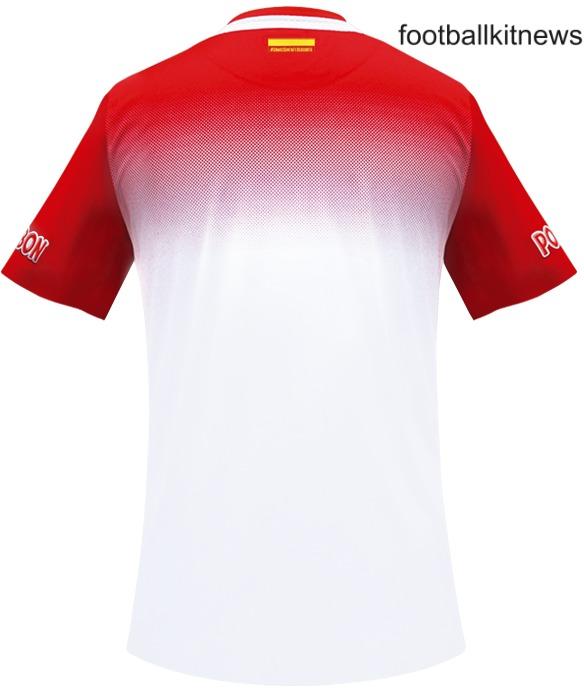 Independiente Santa Fe Away Shirt 2016